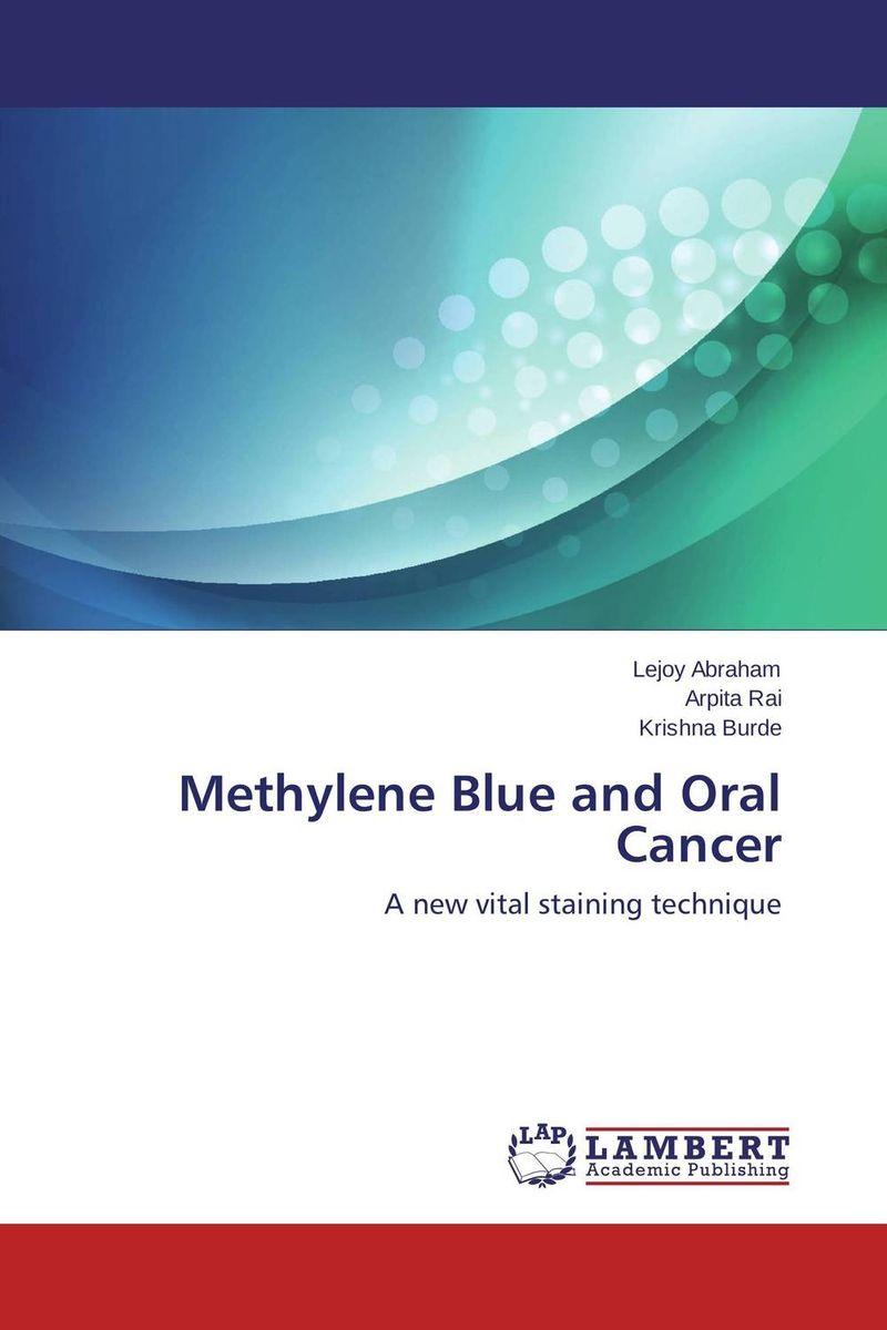 Methylene Blue and Oral Cancer