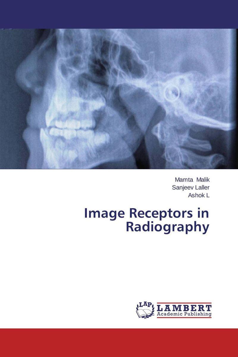Image Receptors in Radiography