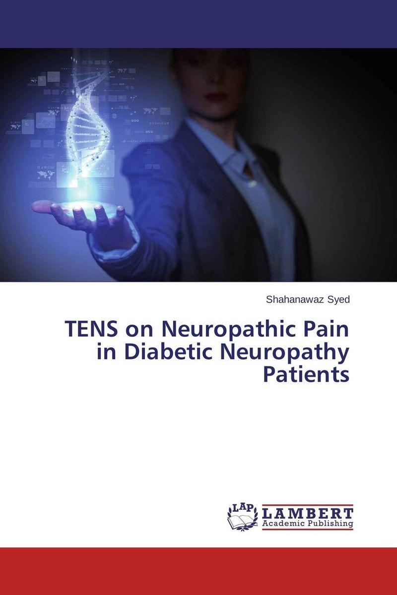 TENS on Neuropathic Pain in Diabetic Neuropathy Patients