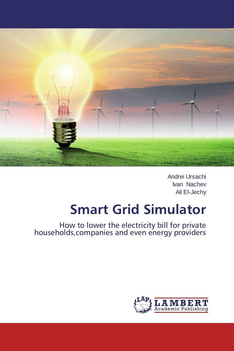 Smart Grid Simulator
