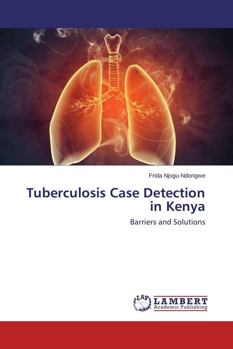 Tuberculosis Case Detection in Kenya