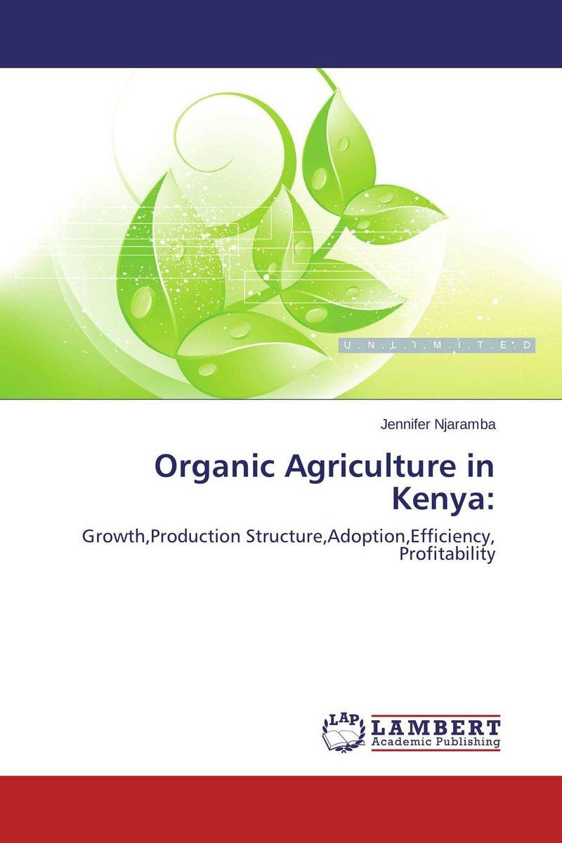 Organic Agriculture in Kenya: