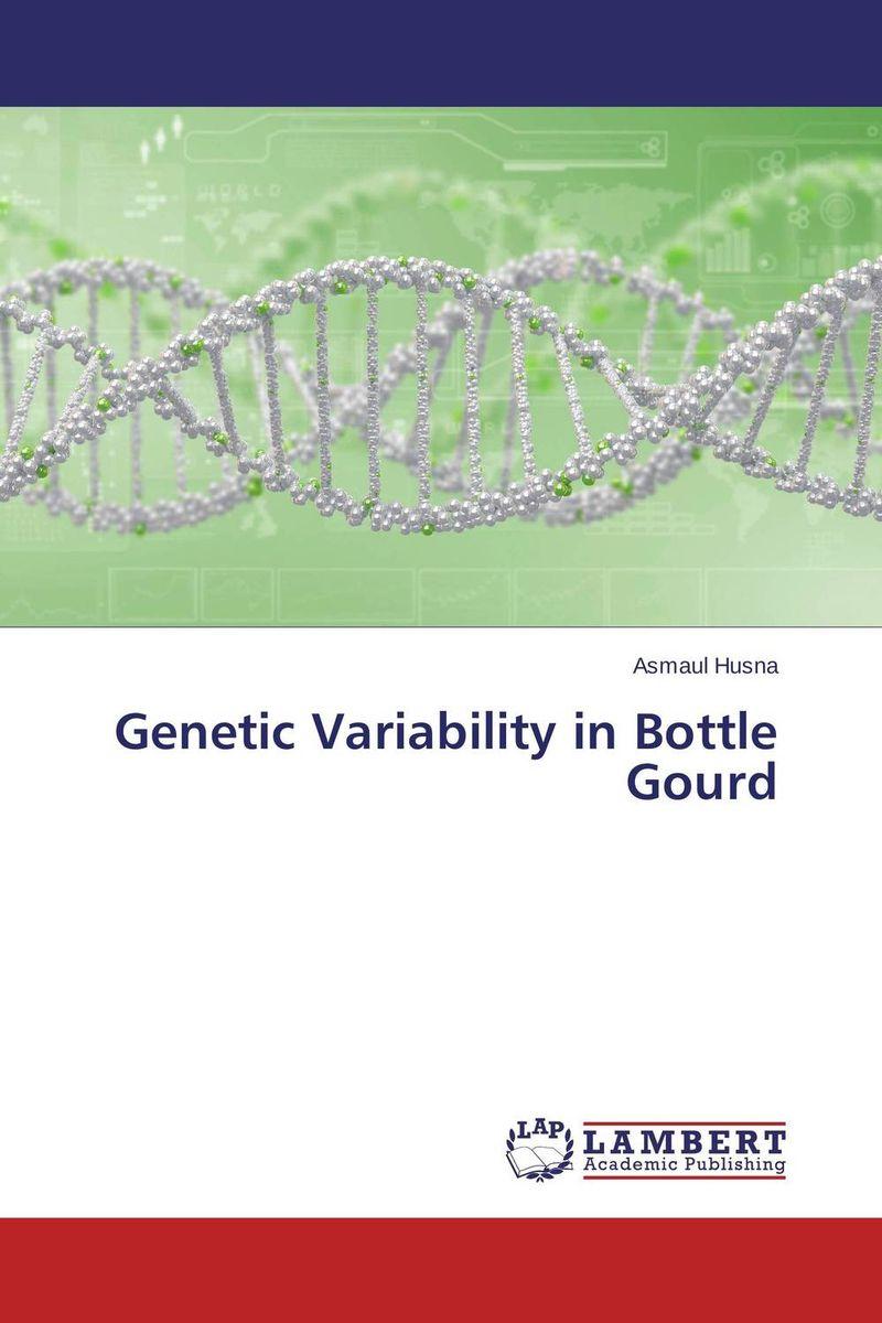 Genetic Variability in Bottle Gourd