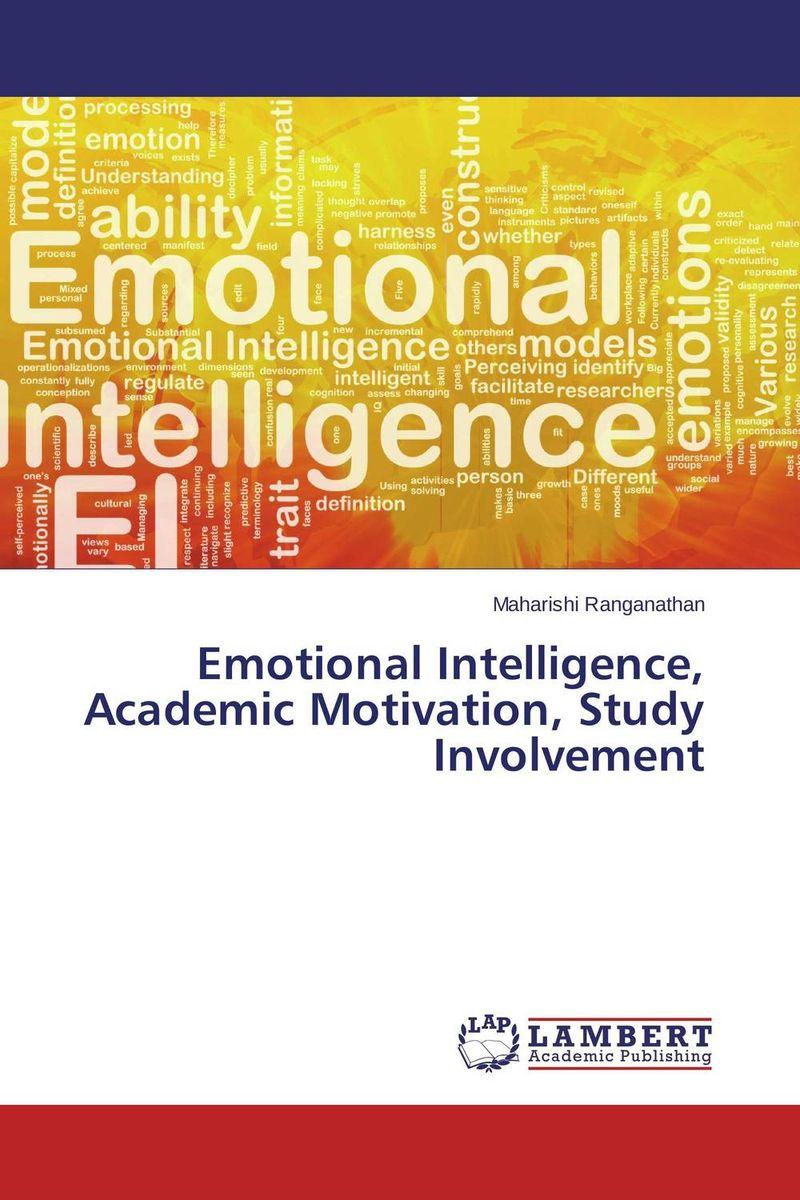 Emotional Intelligence, Academic Motivation, Study Involvement