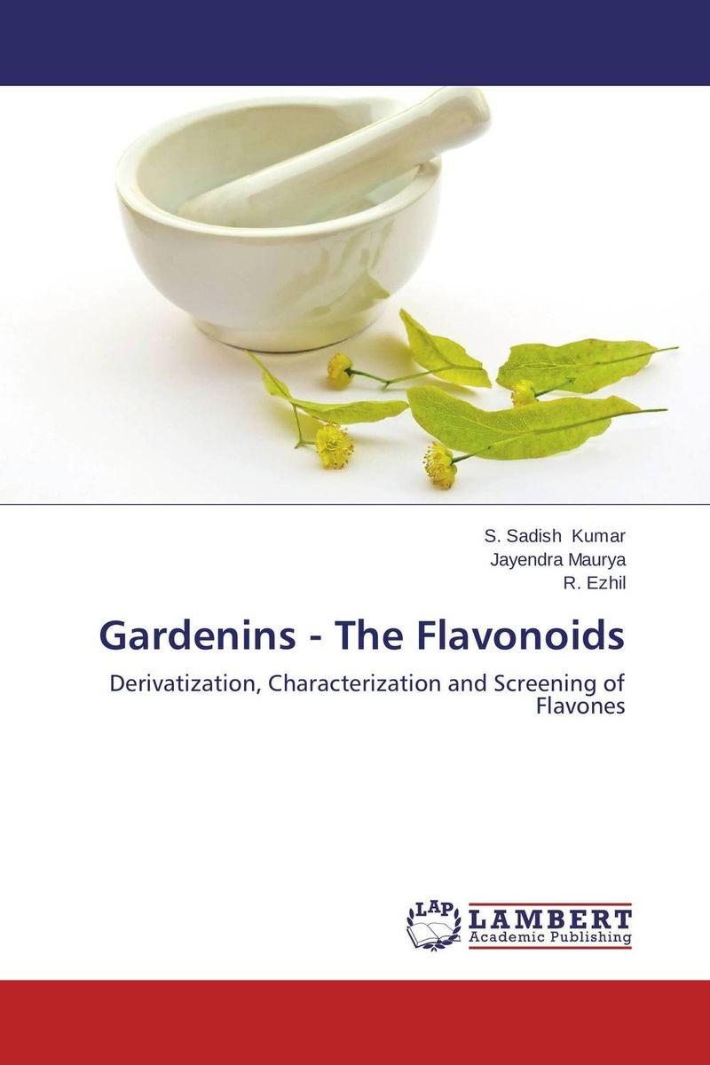 Gardenins - The Flavonoids