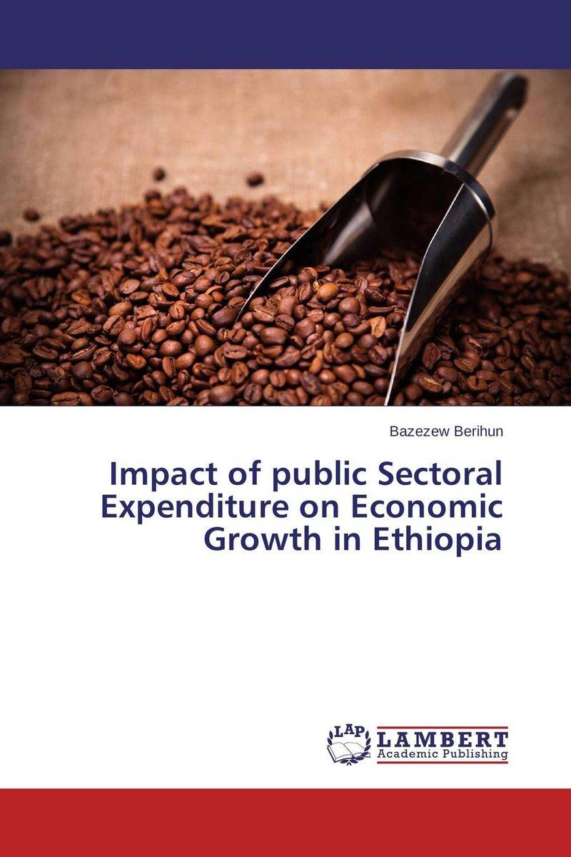 Bazezew Berihun Impact of public Sectoral Expenditure on Economic Growth in Ethiopia лоферы devis cesaretti туфли на платформе