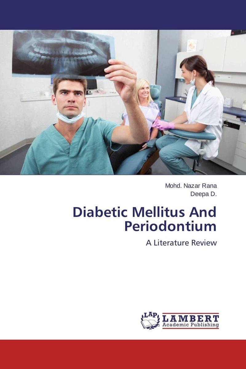 Diabetic Mellitus And Periodontium