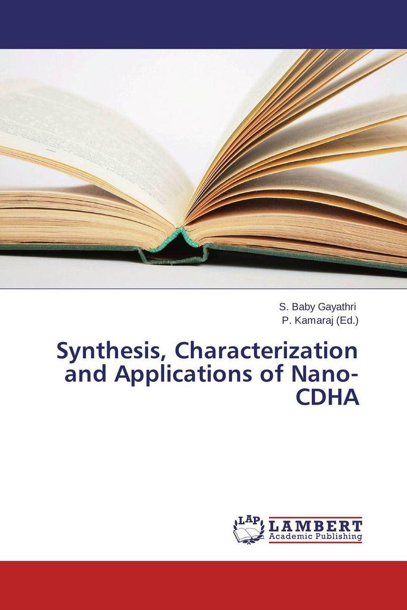 S. Baby Gayathri and P. Kamaraj Synthesis, Characterization and Applications of Nano-CDHA leadership effectiveness in organizational settings