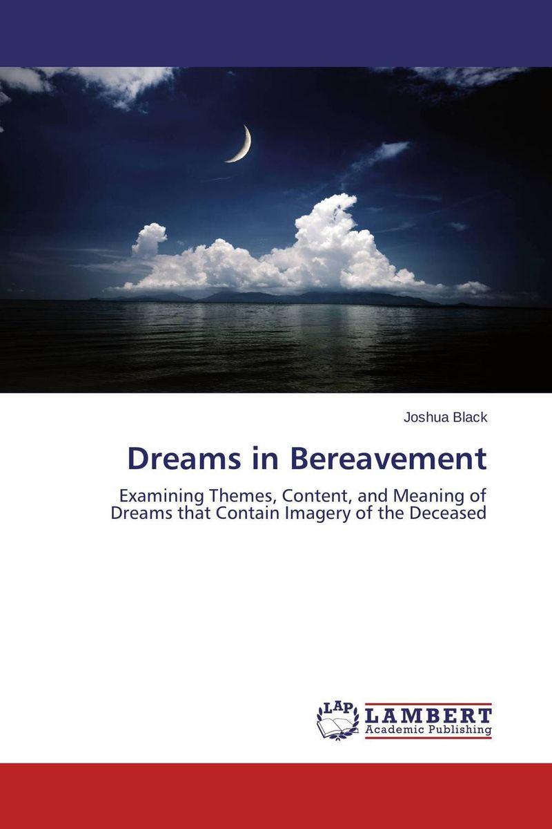 Dreams in Bereavement