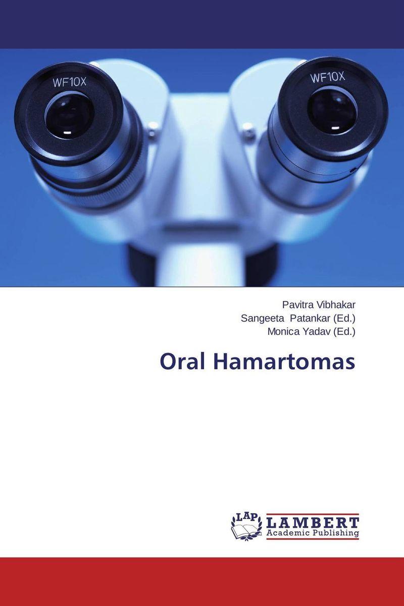 Oral Hamartomas