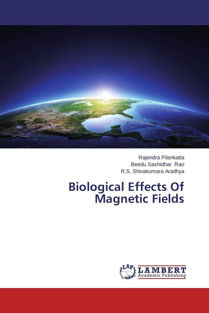 Rajendra Pilankatta,Beedu Sashidhar Rao and ?R.S. Shivakumara Aradhya Biological Effects Of Magnetic Fields  sagar raj mahat and rajendra dhakal performance analysis of df relay with keyhole and correlation effects