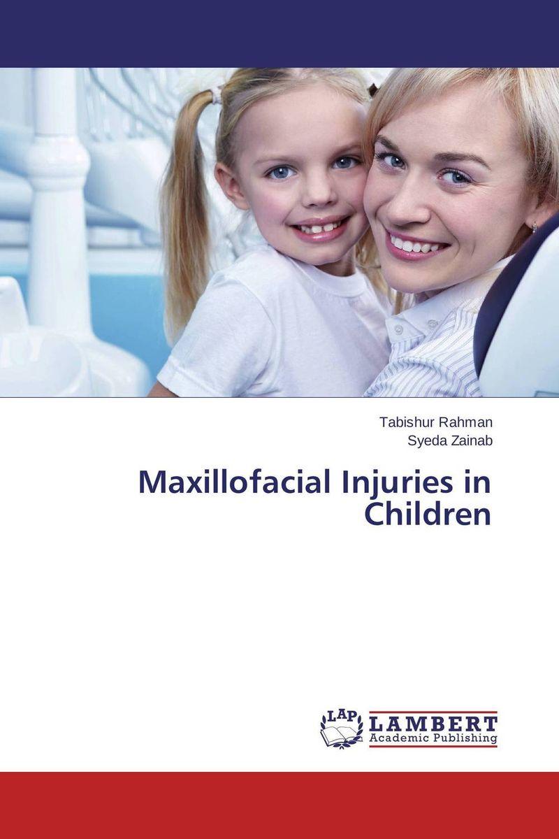 Maxillofacial Injuries in Children