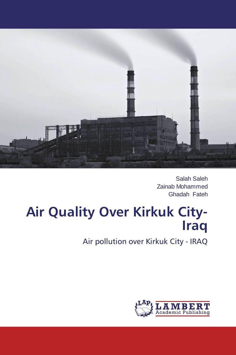 Salah Saleh,Zainab Mohammed and Ghadah Fateh Air Quality Over Kirkuk City-Iraq bomb style toilet tissue box orange