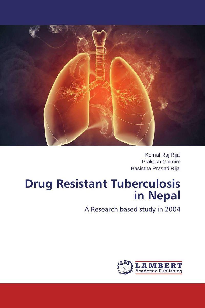 Drug Resistant Tuberculosis in Nepal
