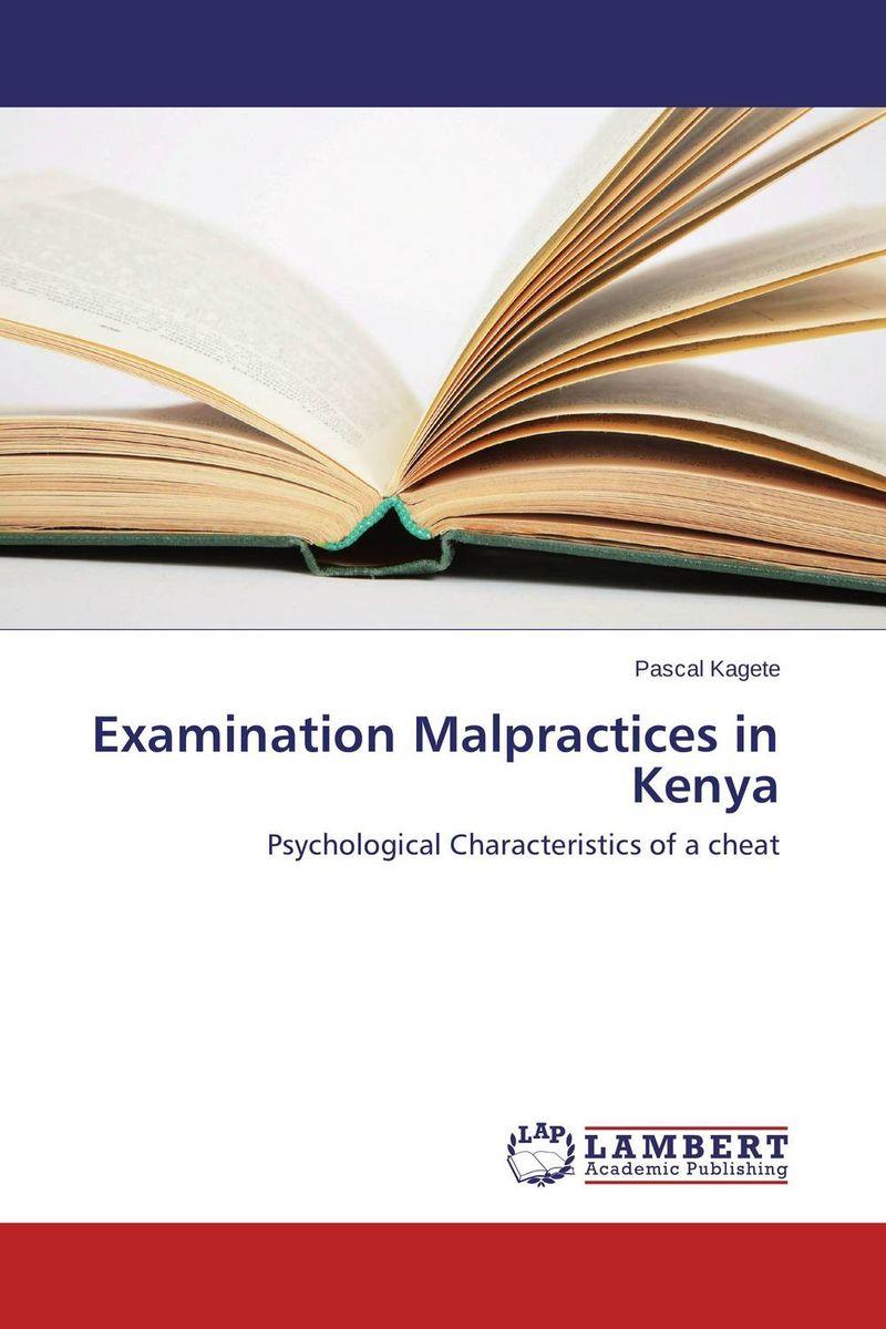 Examination Malpractices in Kenya