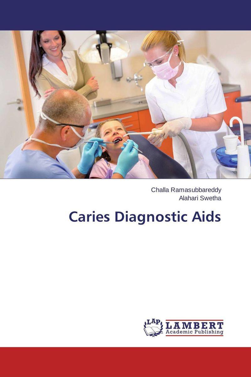 Caries Diagnostic Aids