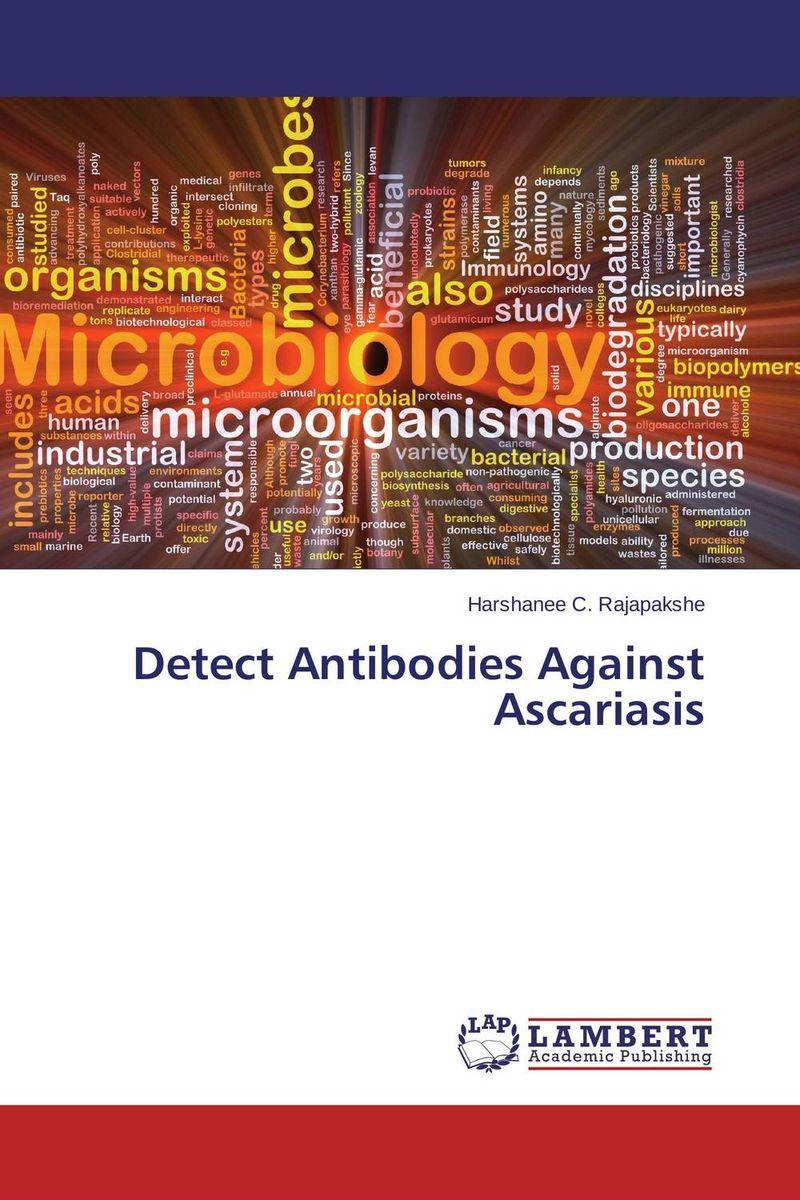 Detect Antibodies Against Ascariasis
