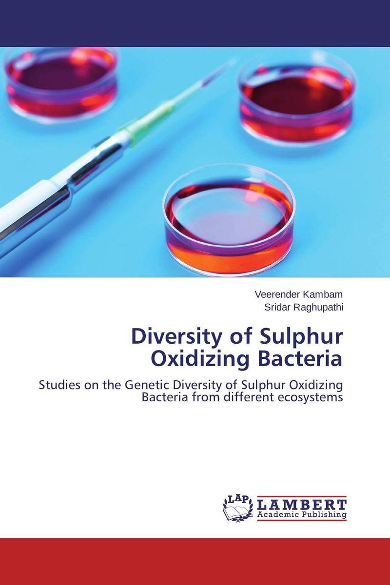 Diversity of Sulphur Oxidizing Bacteria
