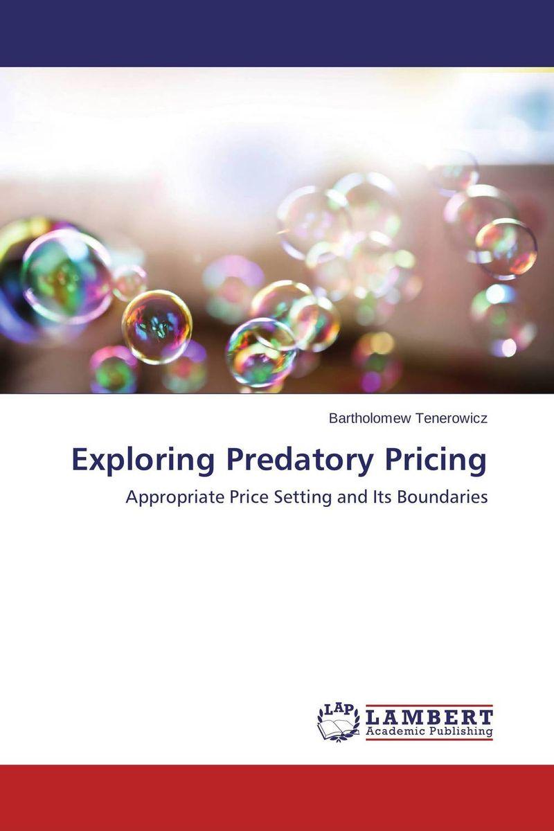 Exploring Predatory Pricing