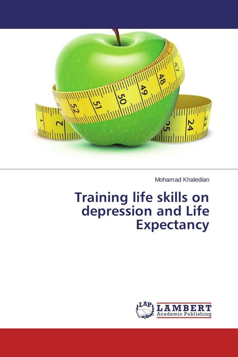 Training life skills on depression and Life Expectancy