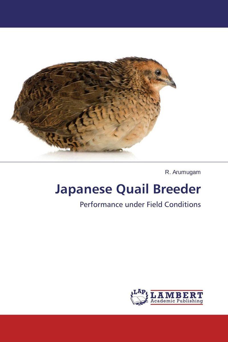 Japanese Quail Breeder