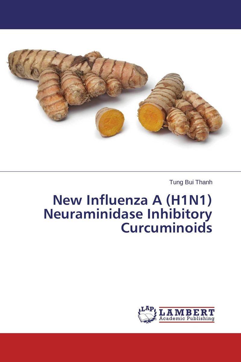New Influenza A (H1N1) Neuraminidase Inhibitory Curcuminoids