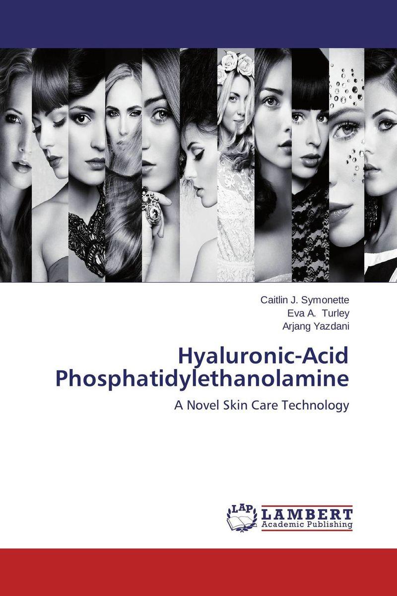 Hyaluronic-Acid Phosphatidylethanolamine