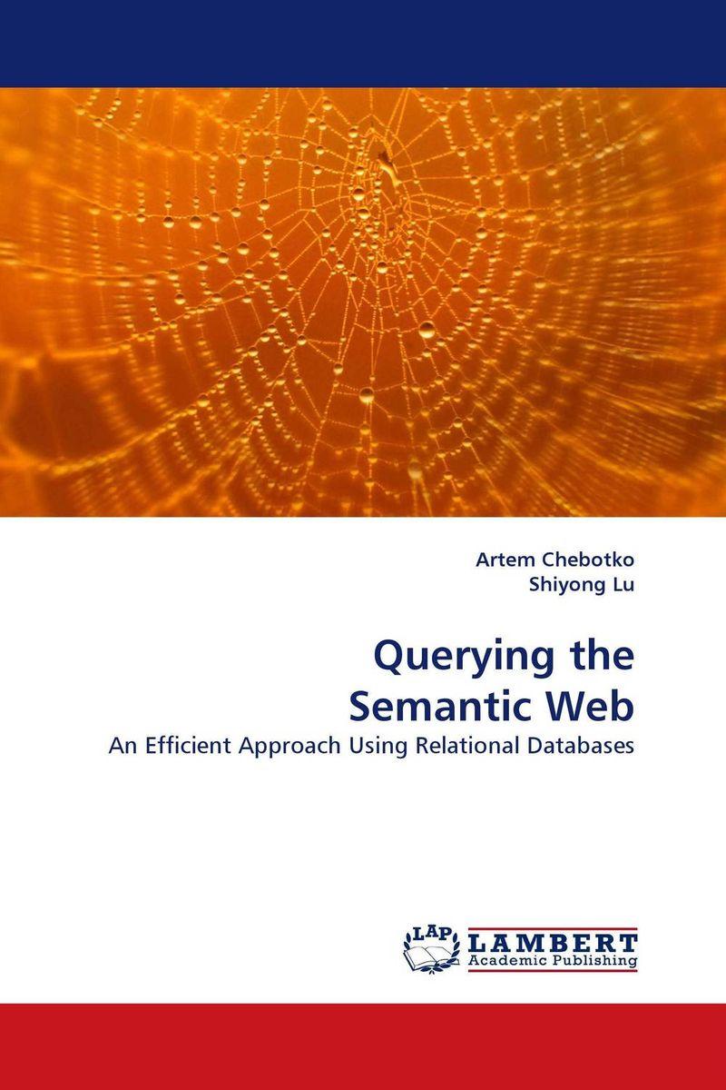 Querying the Semantic Web