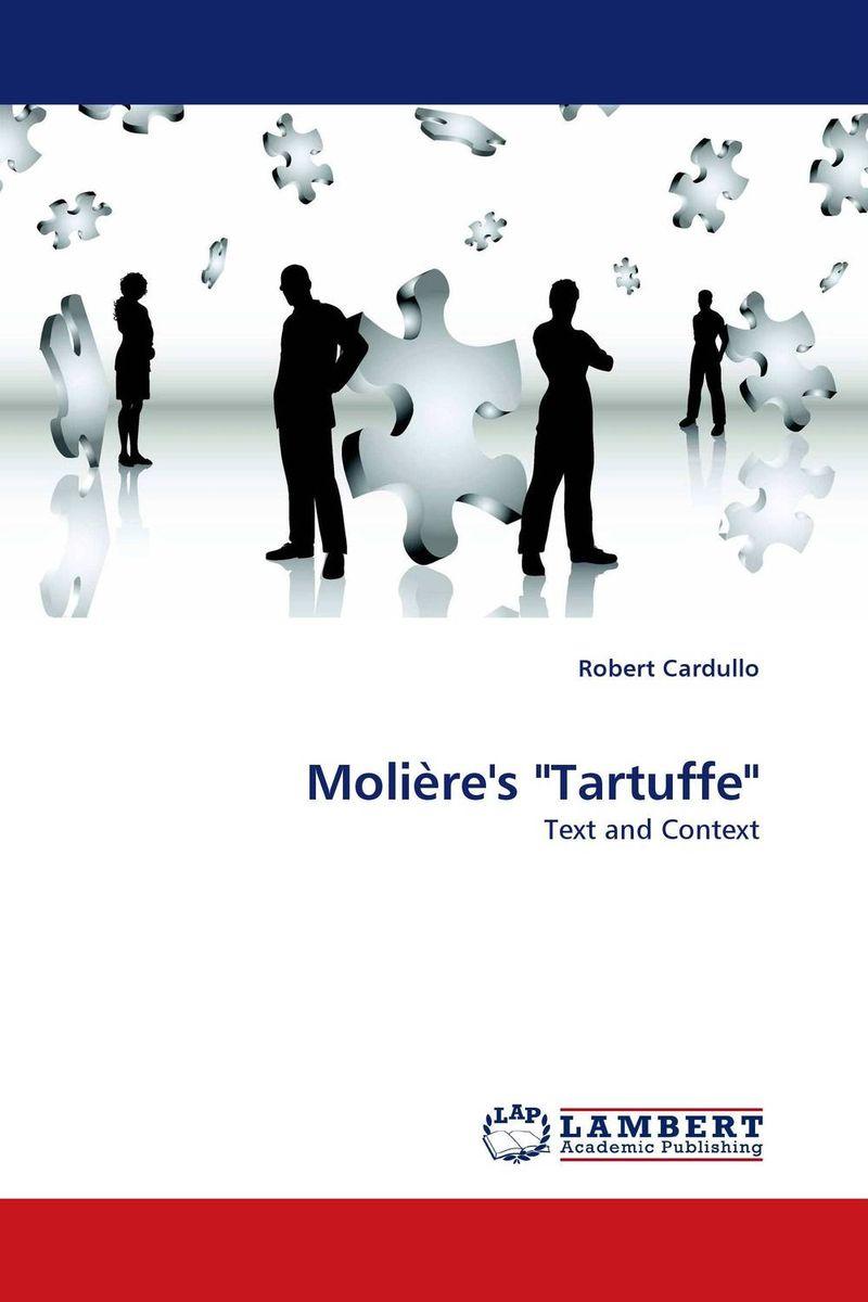 "Moliere''s ""Tartuffe"""