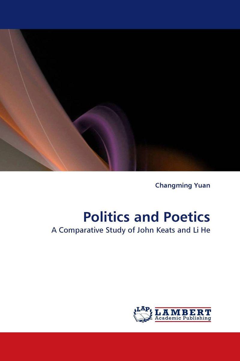 Politics and Poetics