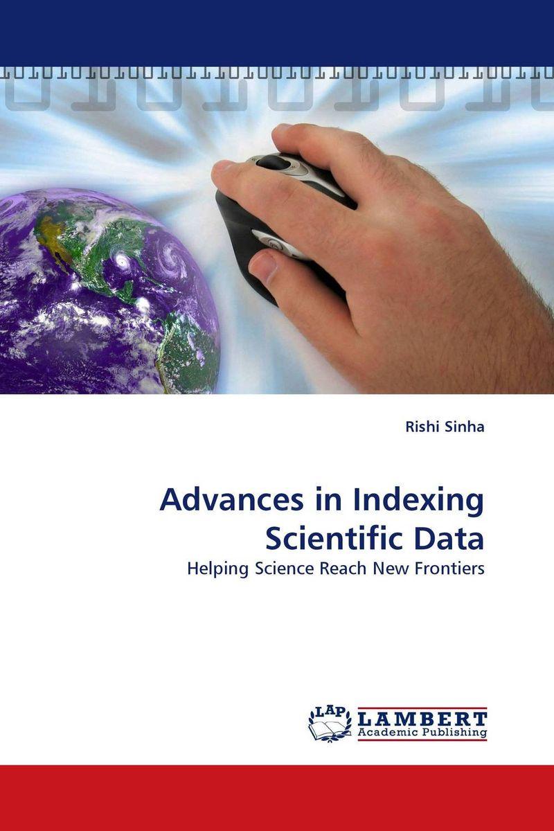 Advances in Indexing Scientific Data