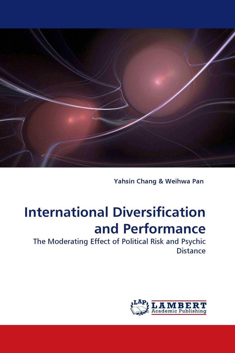 International Diversification and Performance