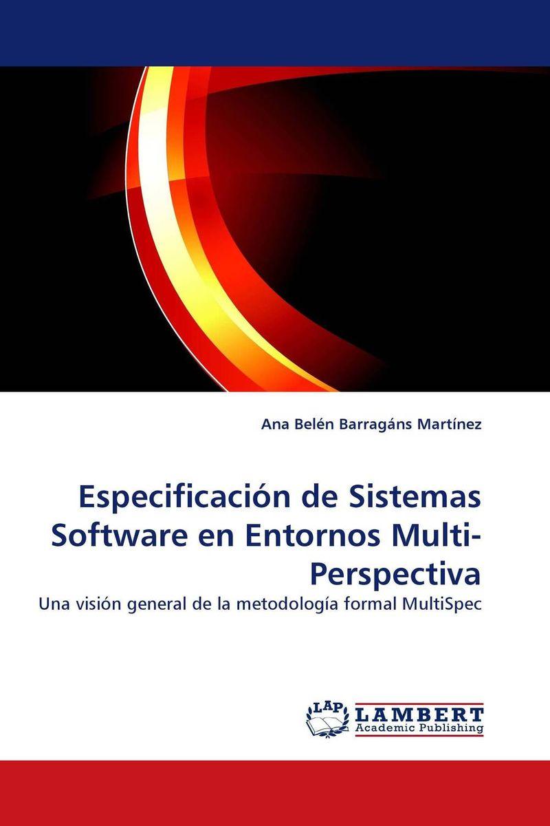Especificacion de Sistemas Software en Entornos Multi-Perspectiva