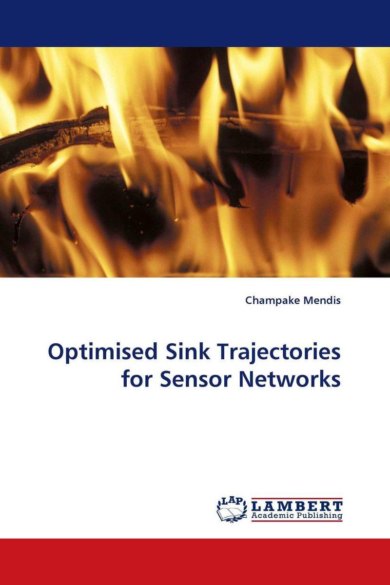 Optimised Sink Trajectories for Sensor Networks