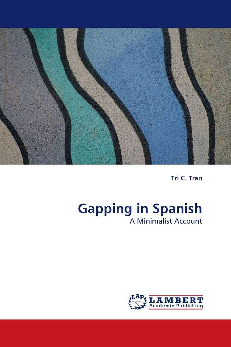 Gapping in Spanish