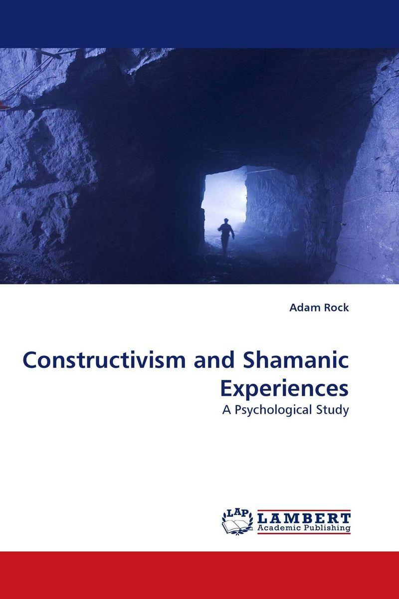 Constructivism and Shamanic Experiences