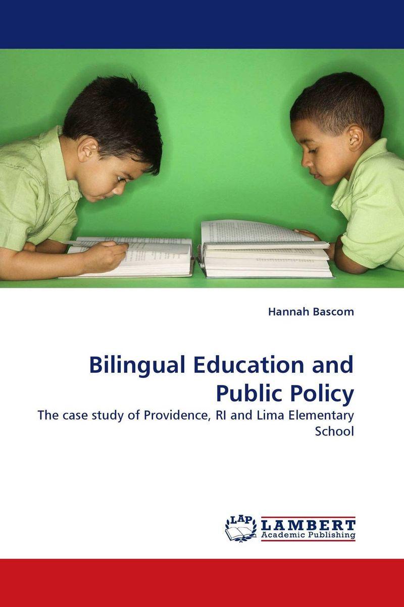 bilingual policy