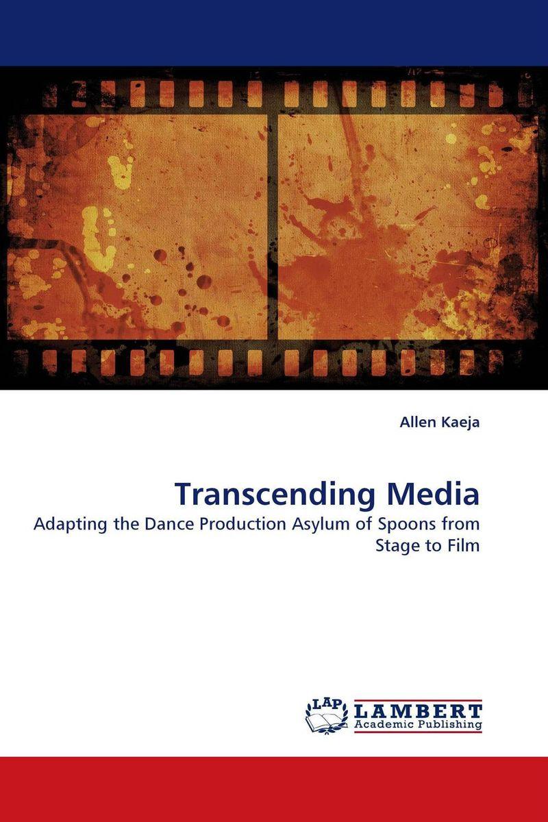 Transcending Media