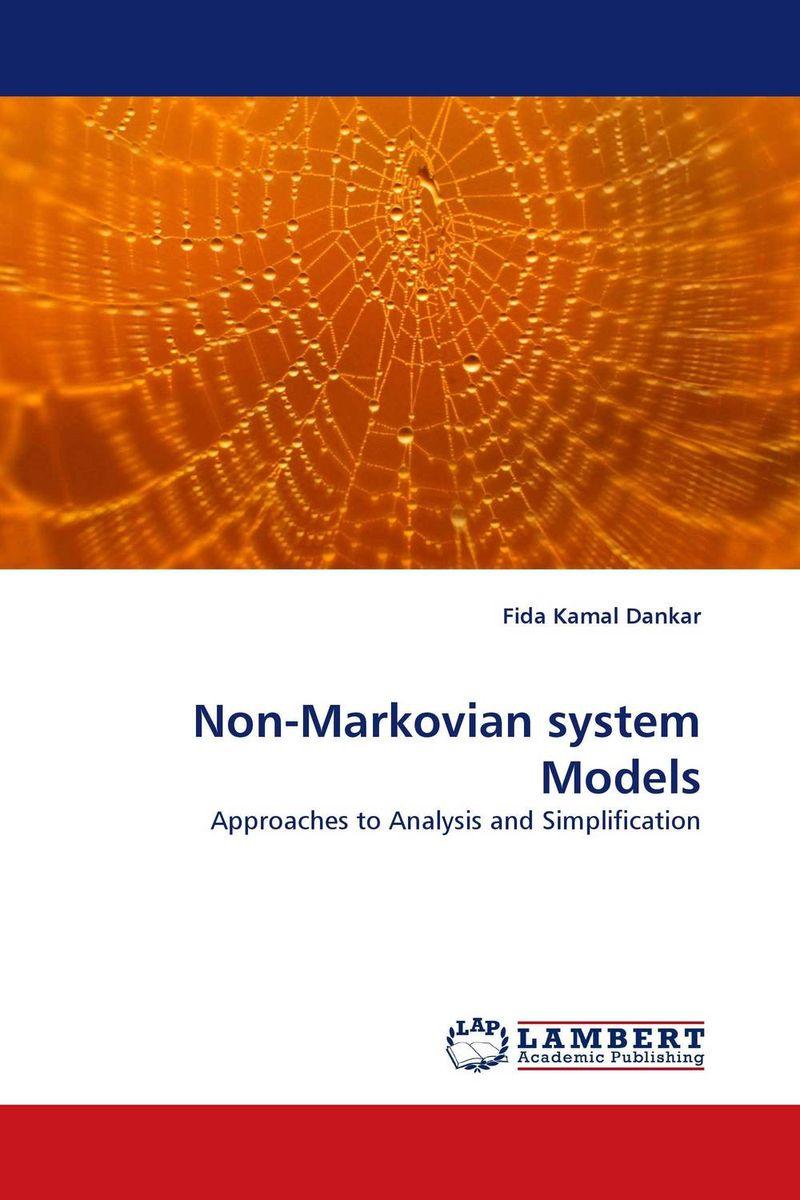 Non-Markovian system Models