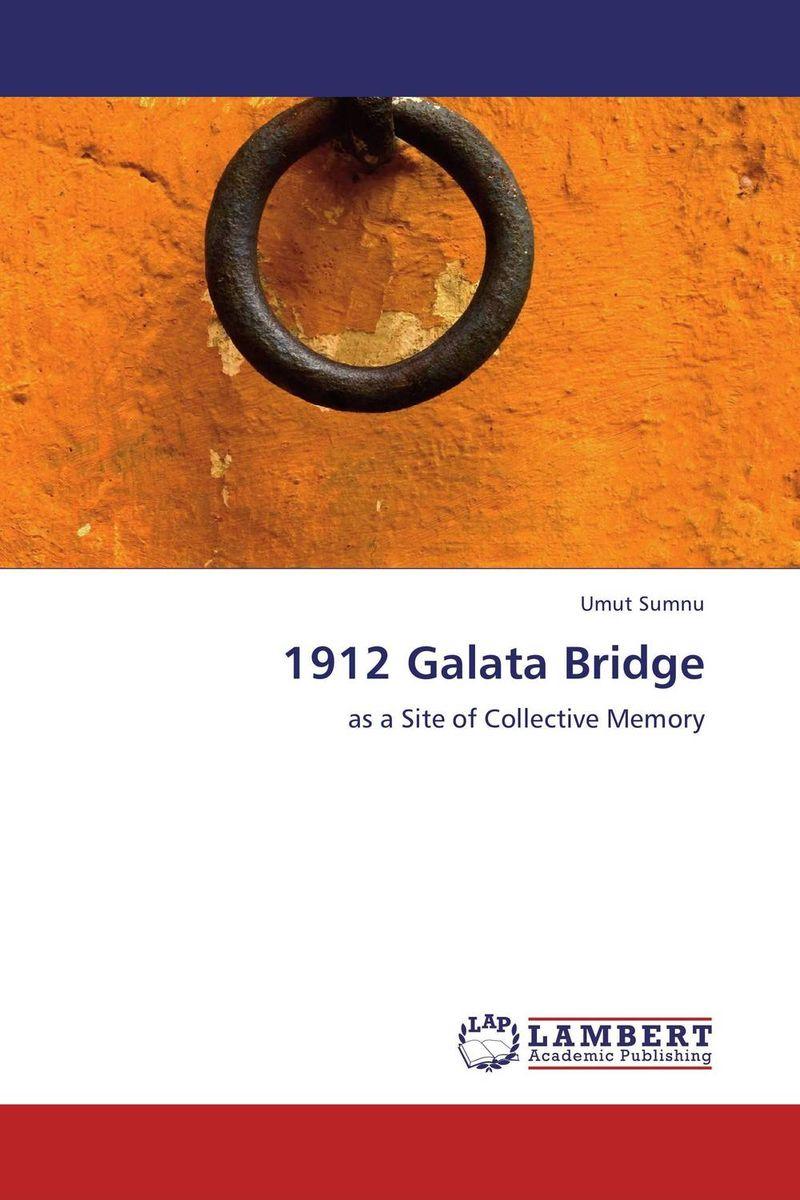 1912 Galata Bridge