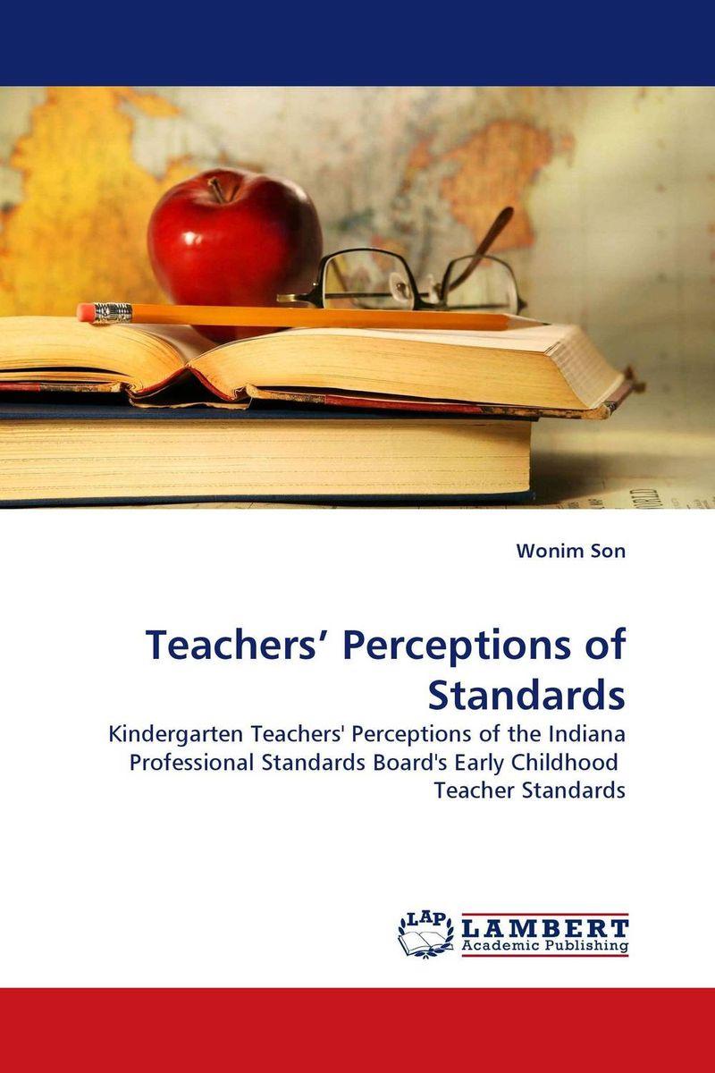 Teachers' Perceptions of Standards