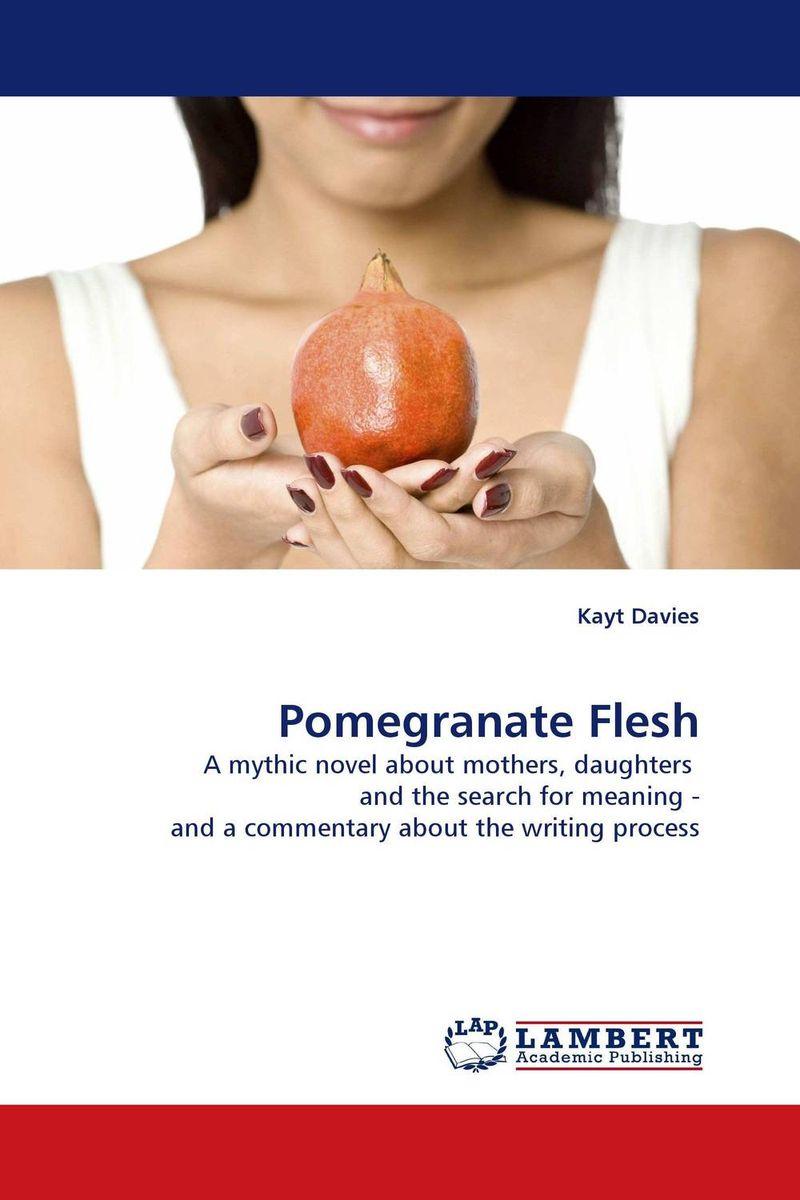 Pomegranate Flesh