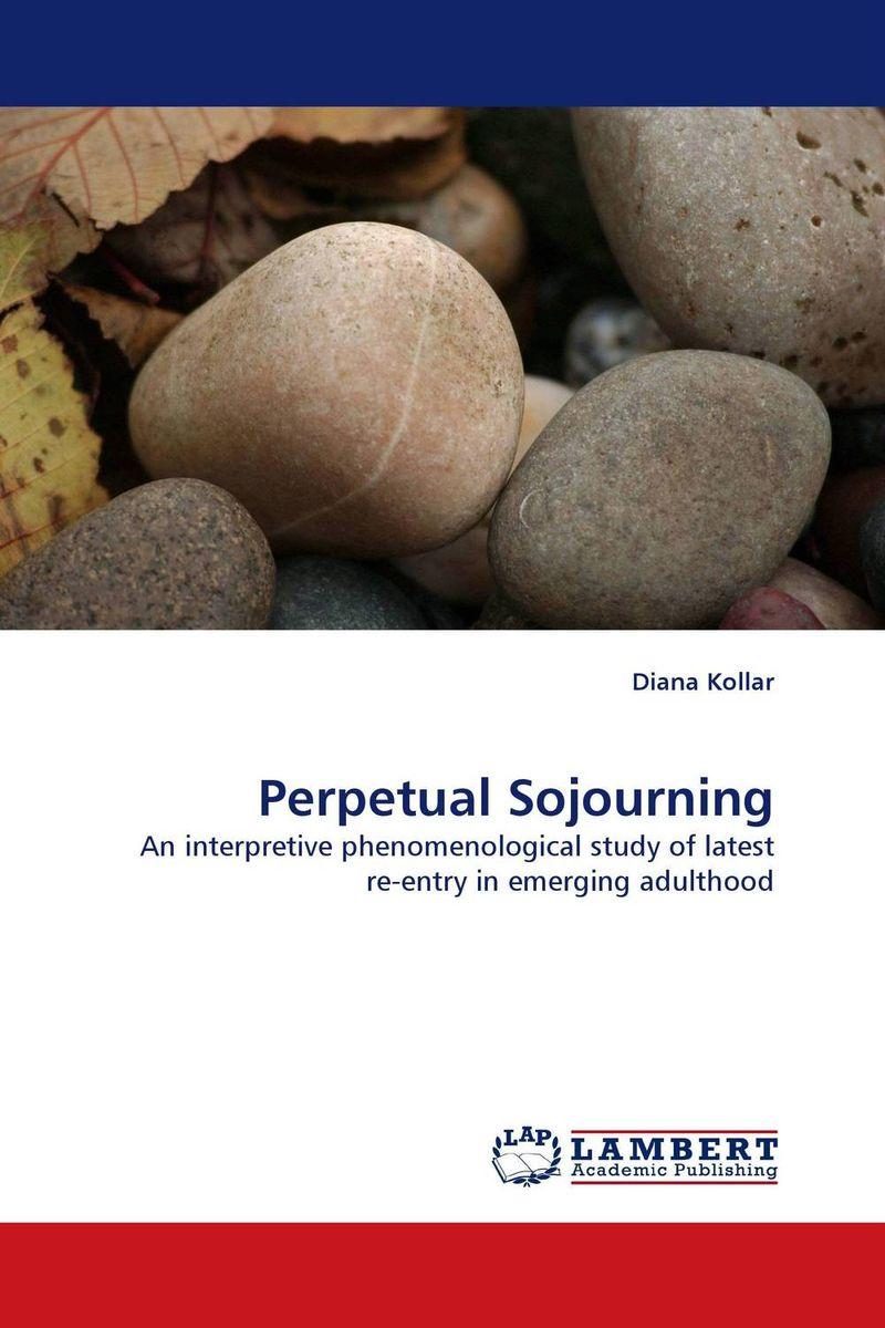 Perpetual Sojourning