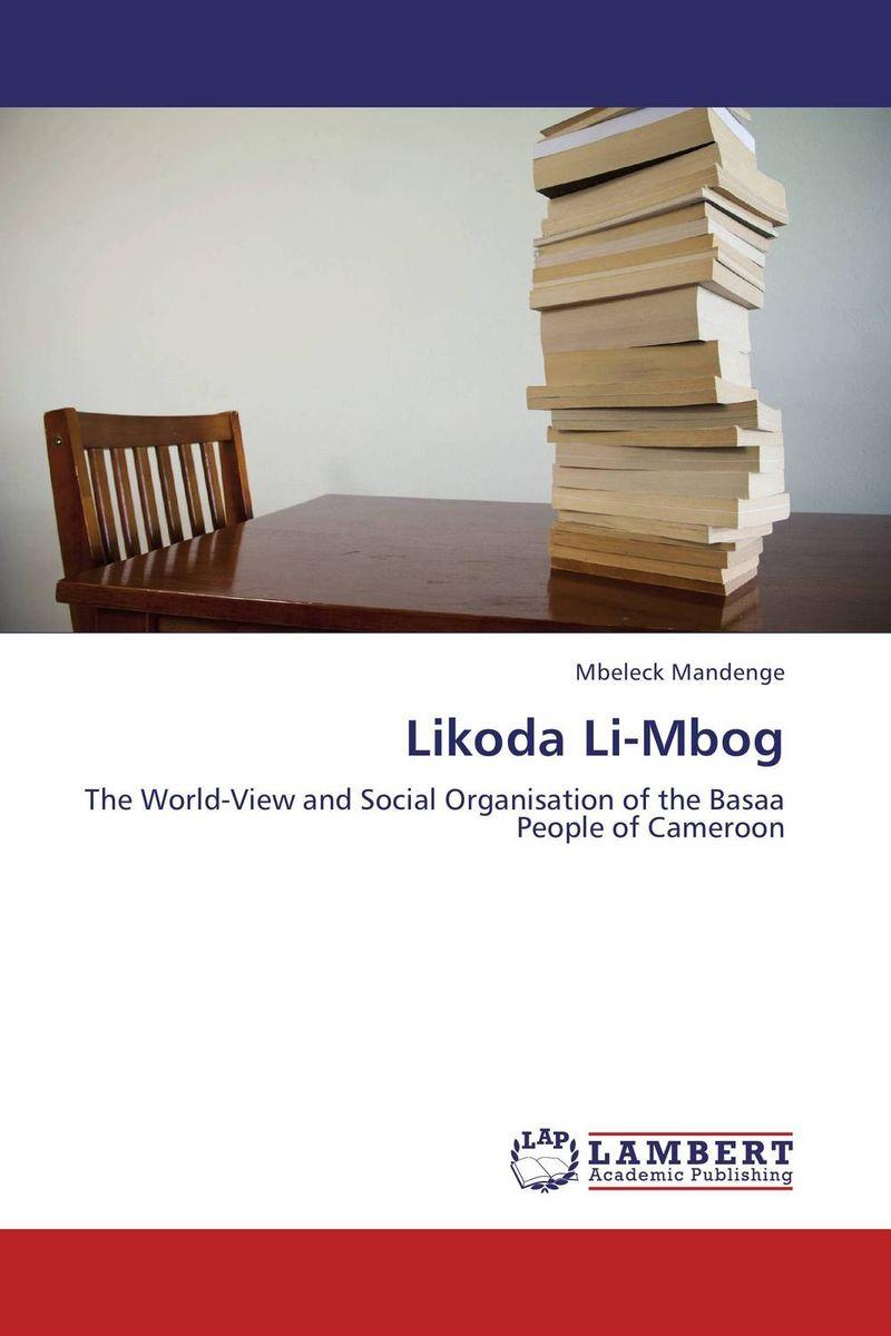 Likoda Li-Mbog