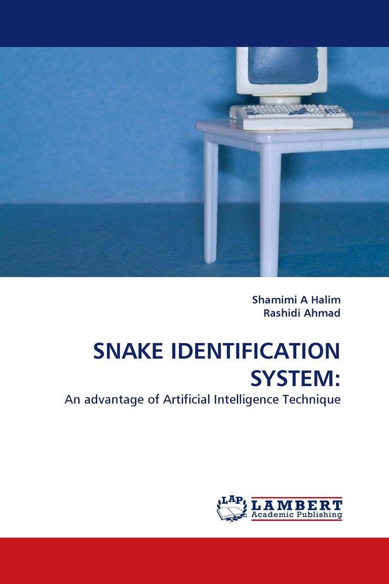 SNAKE IDENTIFICATION SYSTEM: