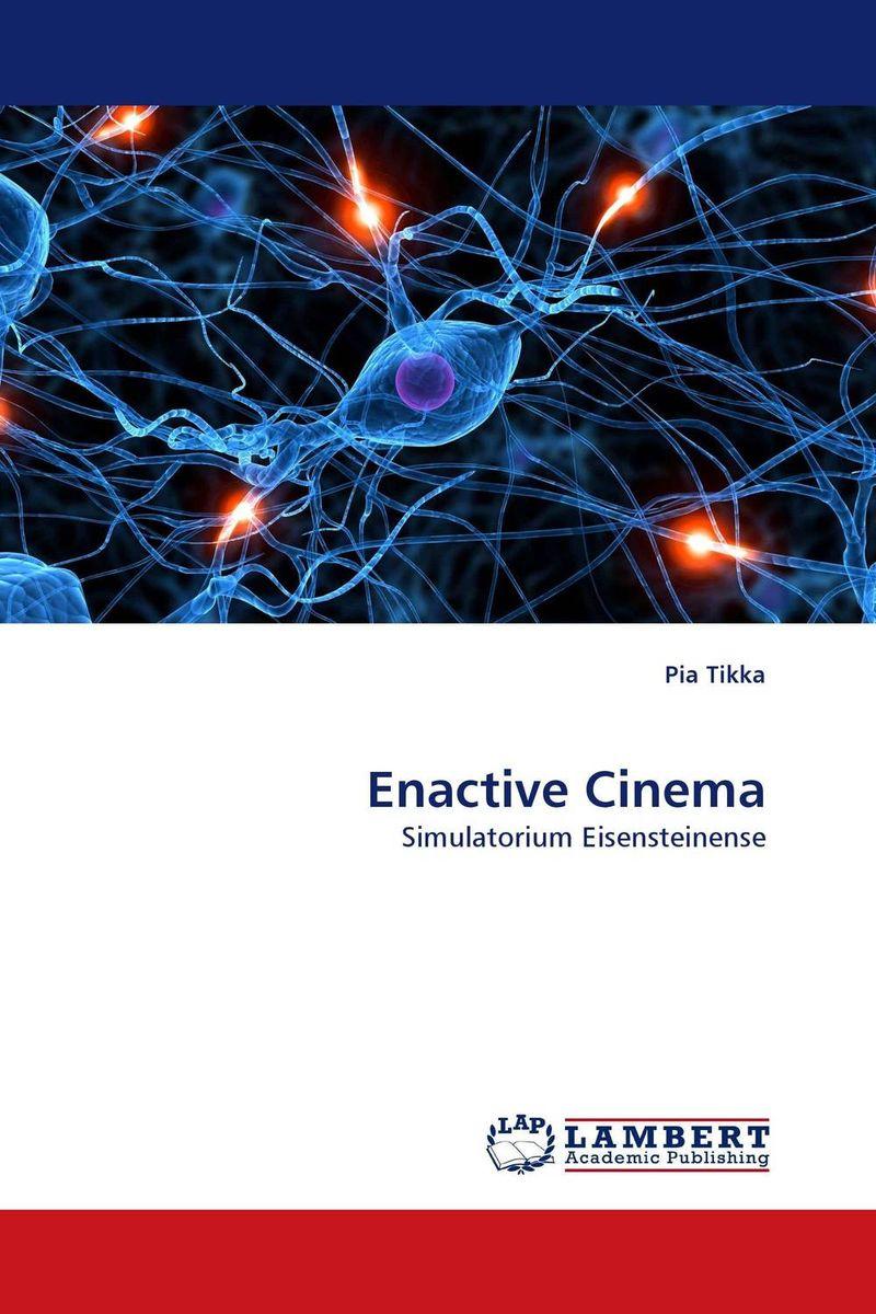 Enactive Cinema