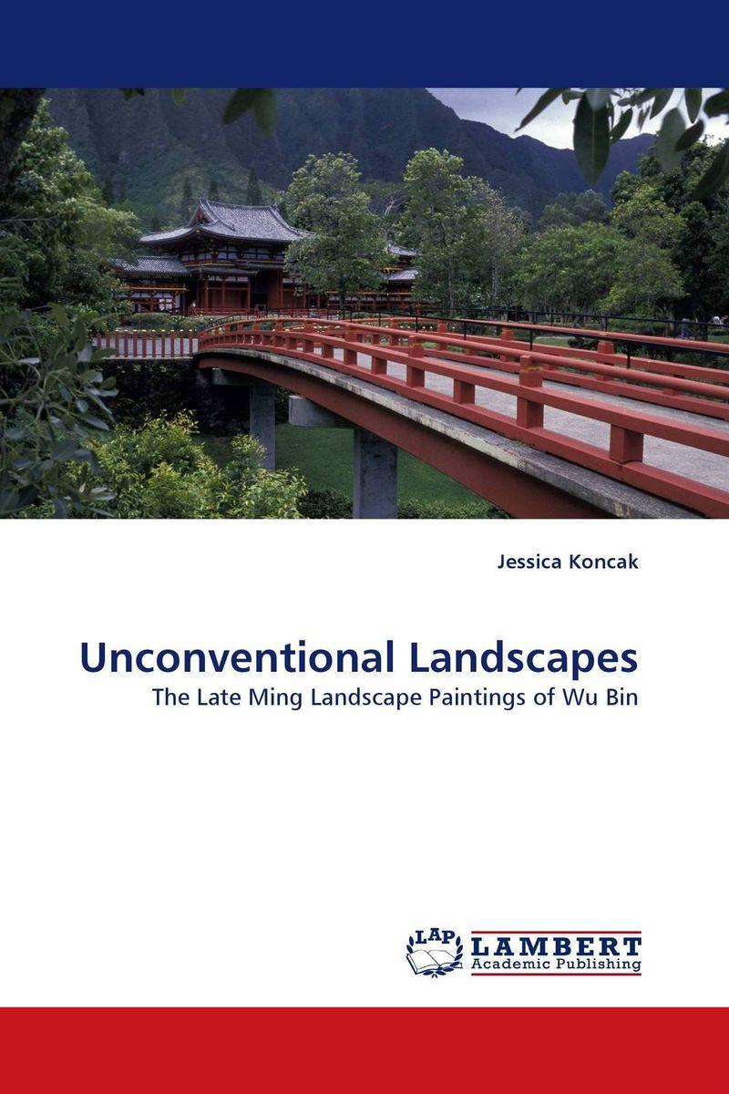 Unconventional Landscapes