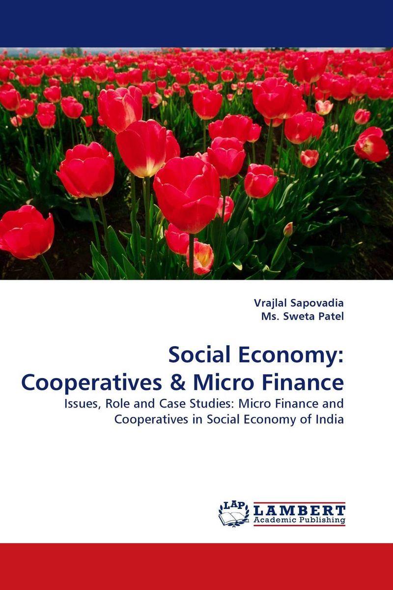 Social Economy: Cooperatives