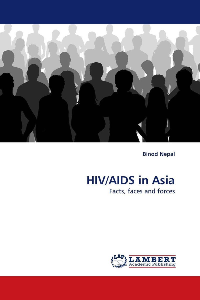 HIV/AIDS in Asia