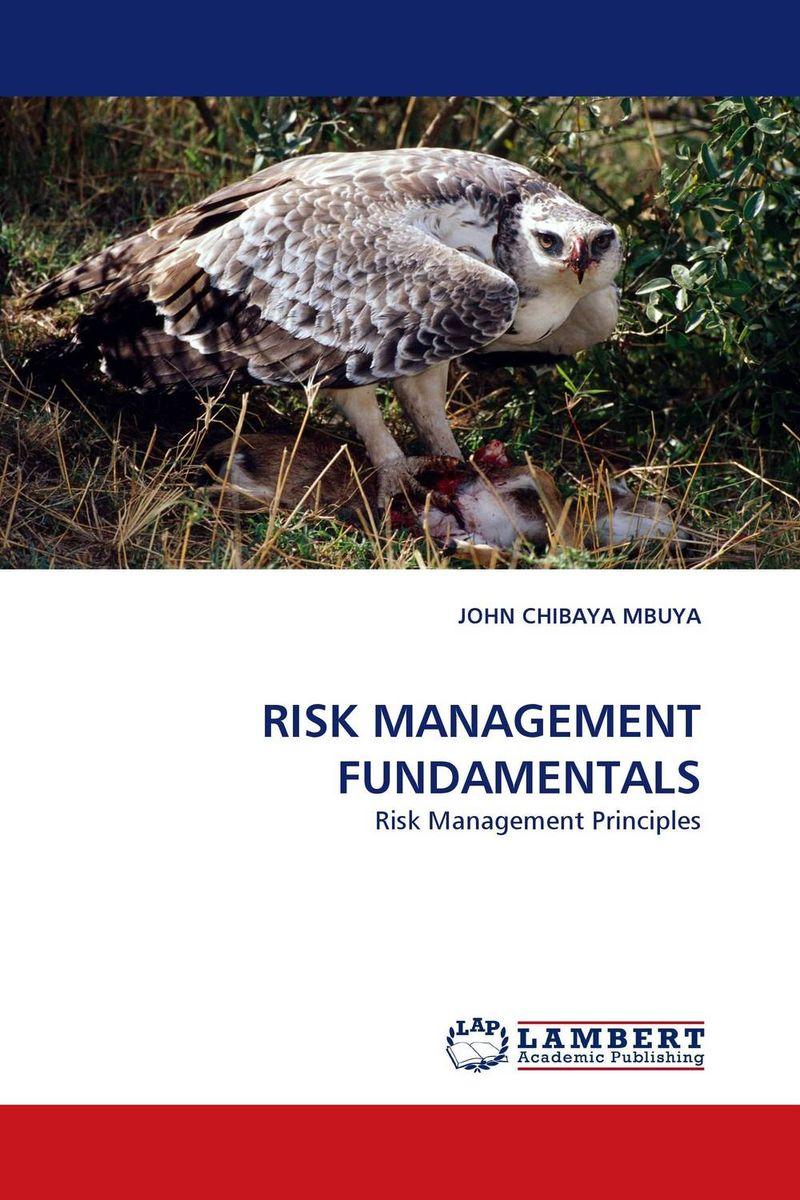 RISK MANAGEMENT FUNDAMENTALS